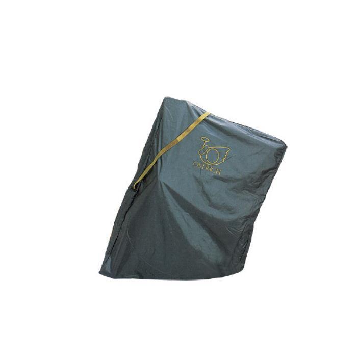 Ostrich(オーストリッチ) MTB 輪行袋 軽量型 シルバーグレー