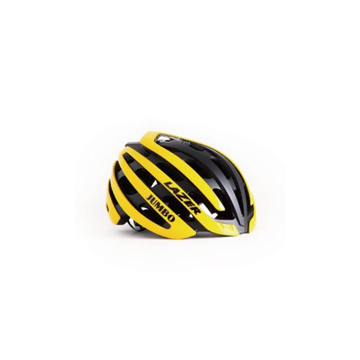 LAZER (レーザー) Z1 Jumbo Visma サイズL(58-61cm) ヘルメット
