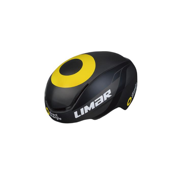 Limar (リマール) 007 SUPERLIGHT チーム ダイレクトエナジー ヘルメット