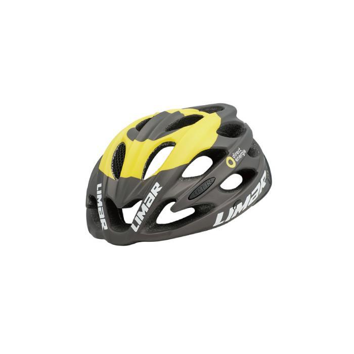 Limar (リマール) ウルトラライト+ チーム ダイレクトエナジー サイズM(53-57cm) ヘルメット