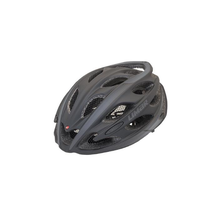 Limar (リマール) ウルトラライト+ マットブラック サイズM(53-57cm) ヘルメット