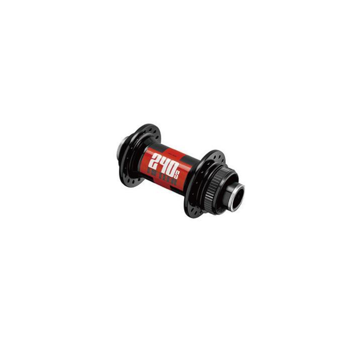 DT Swiss(DTスイス) 240S MTB φ15mm/110mm BOOST 28H DISC フロントハブ