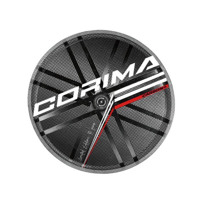 CORIMA (コリマ) DISC WS TT C+ クリンチャー シマノ用 リアホイール