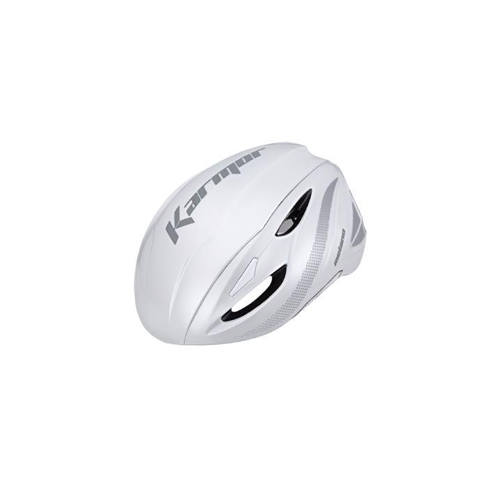 Karmor(カーマー) MELANO メラノ ホワイト サイズS/M(55-58cm) ヘルメット