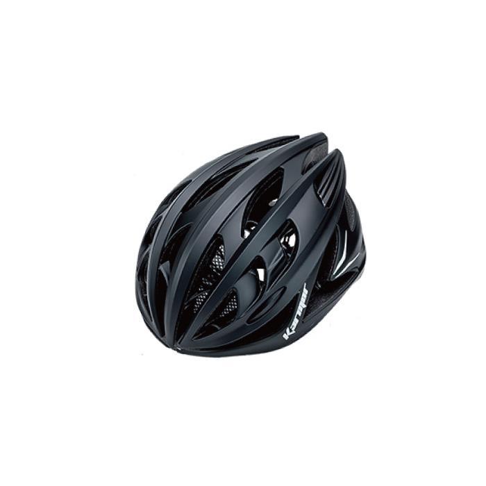 Karmor(カーマー) DITRO ディトロ ブラック サイズL(59-60cm) ヘルメット