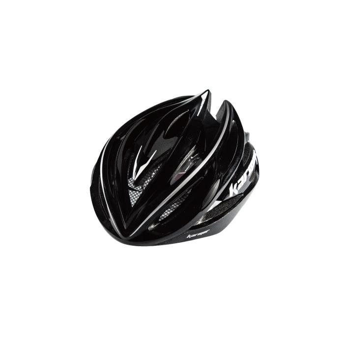 Karmor(カーマー) ASMA2 アスマ 19カラー ブラック サイズL(59-60cm) ヘルメット