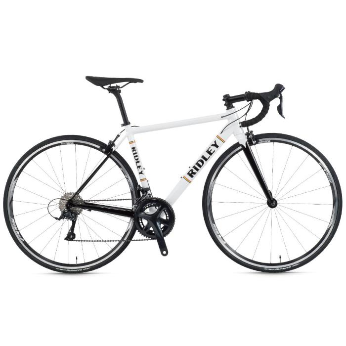 RIDLEY (リドレー) 2020モデル HELIUM SLA SORA ホワイト/ブラック サイズXXS(166-171cm) ロードバイク