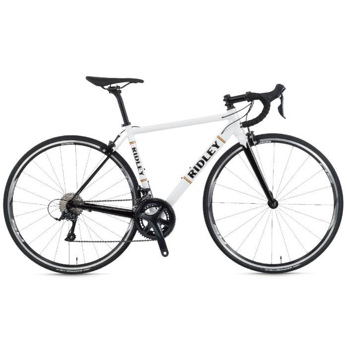 RIDLEY (リドレー) 2020モデル HELIUM SLA SORA ホワイト/ブラック サイズXS(168-173cm) ロードバイク