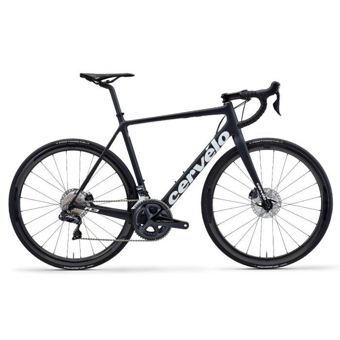 Cervelo (サーベロ) 2020モデル R3 DISC R8070 Di2 ブラック サイズ54(175-180cm) ロードバイク