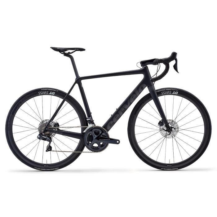 Cervelo (サーベロ) 2020モデル R5 DISC R8070 Di2 ブラック サイズ56(178-183cm) ロードバイク