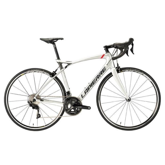 2020モデル サイズ46(167-172cm) ロードバイク R7000 (ラピエール) LAPIERRE PULSIUM 500