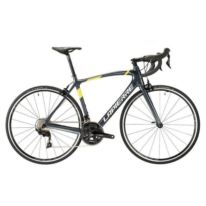 LAPIERRE (ラピエール) 2020モデル SENSIUM 500 R7000 サイズ46(167-172cm) ロードバイク