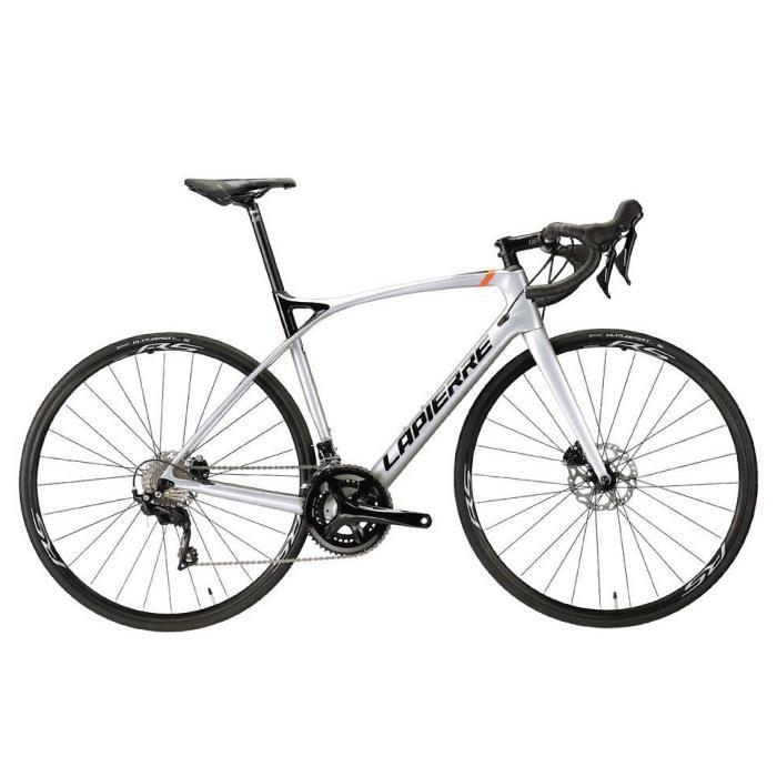 LAPIERRE (ラピエール) 2020モデル XELIUS SL 500 DISC R7000 サイズ49(171-176cm) ロードバイク