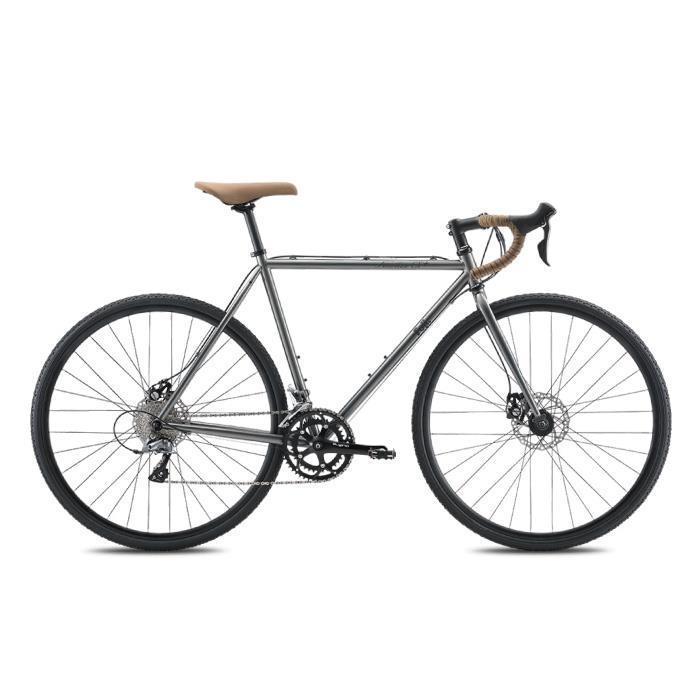 FUJI (フジ) 2020モデル FEATHER CX+ スレート サイズ43(158-163cm) ロードバイク