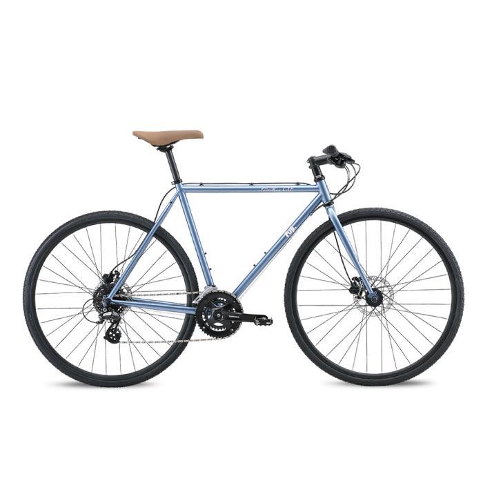 FUJI (フジ) 2020モデル FEATHER CX FLAT クラウデッドブルー サイズ58(183-188cm) クロスバイク