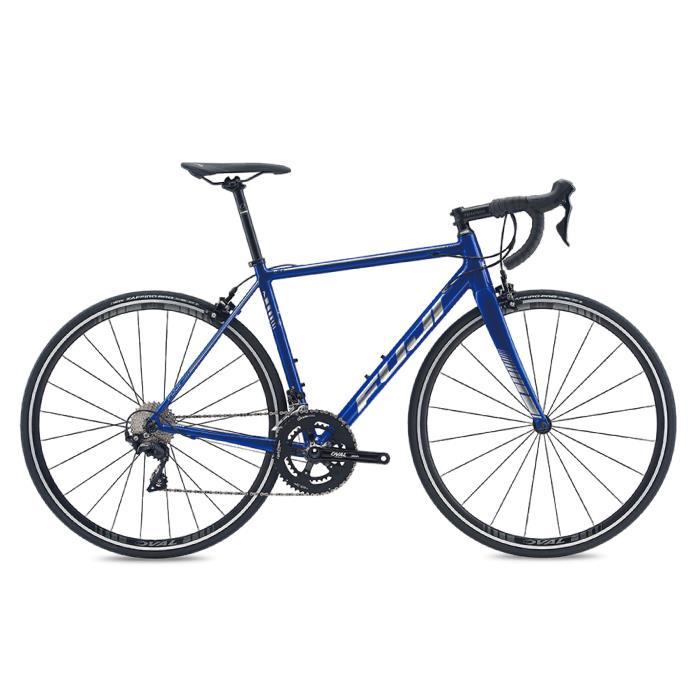 FUJI (フジ) 2020モデル SL-A 1.3 エレクトリックブルー サイズ52(170-175cm) ロードバイク