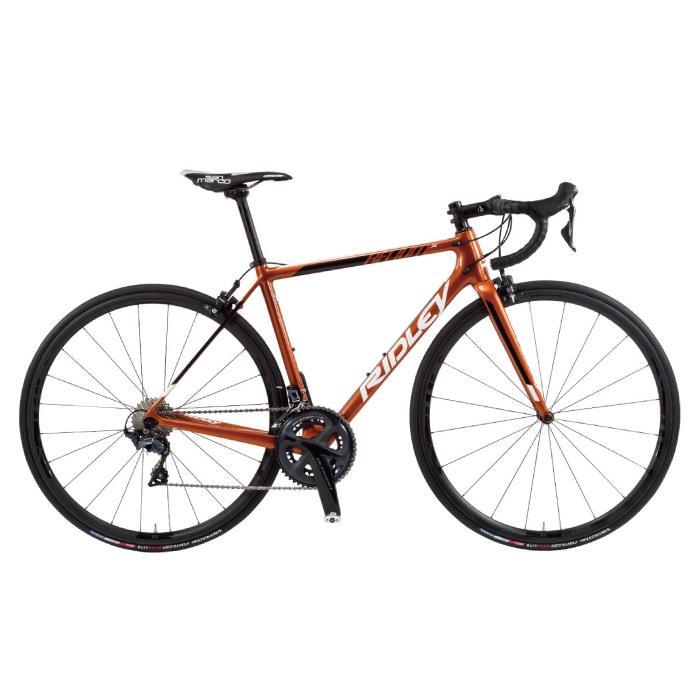 RIDLEY (リドレー) 2020モデル HELIUM X オレンジ/ホワイト/ブラック サイズS(173-178cm) フレームセット