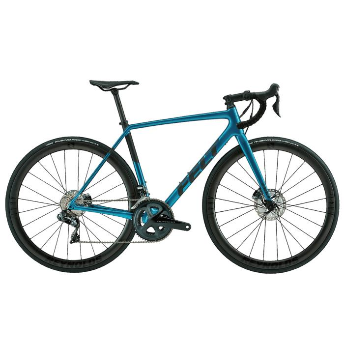 FELT (フェルト) 2020モデル FR ADVANCED R8070 アクアフレッシュ サイズ540(175-180cm) ロードバイク
