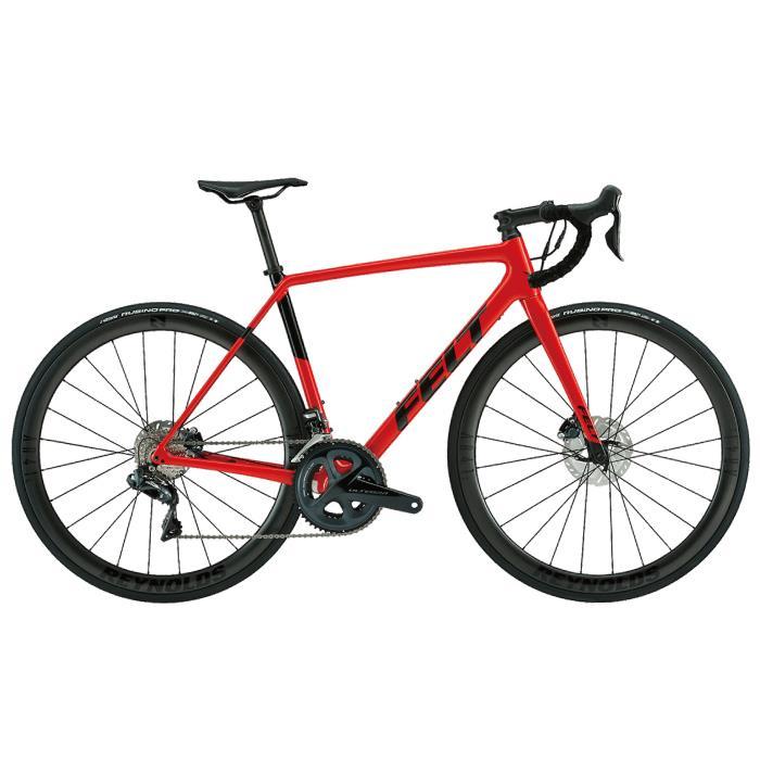FELT (フェルト) 2020モデル FR ADVANCED R8070 プラズマレッド サイズ560(178-183cm) ロードバイク