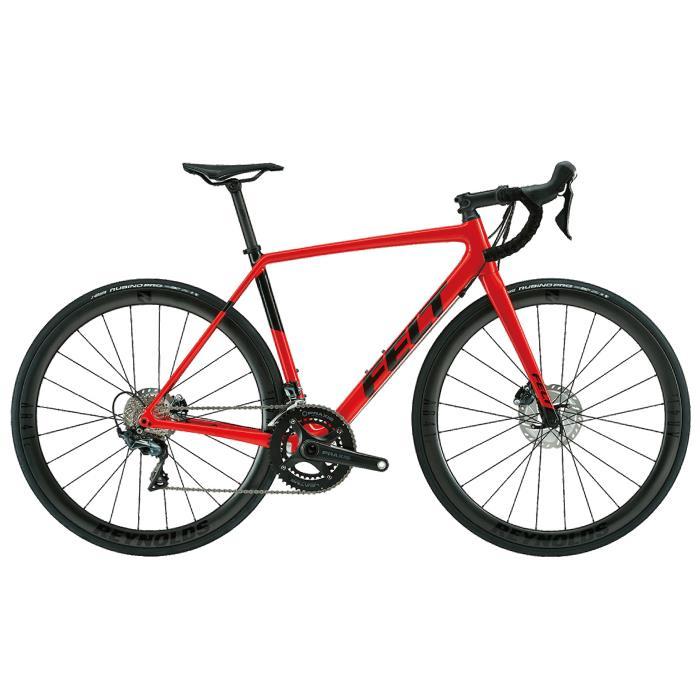 FELT (フェルト) 2020モデル FR ADVANCED R8020 プラズマレッド サイズ510(170-175cm) ロードバイク