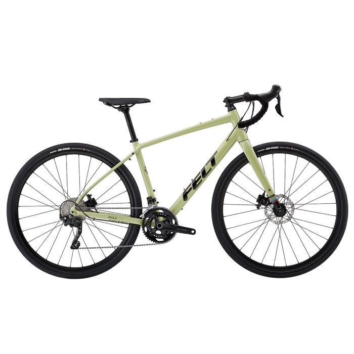 FELT (フェルト) 2020モデル BROAM 40 4700 セージミスト サイズ560(173-178cm) ロードバイク