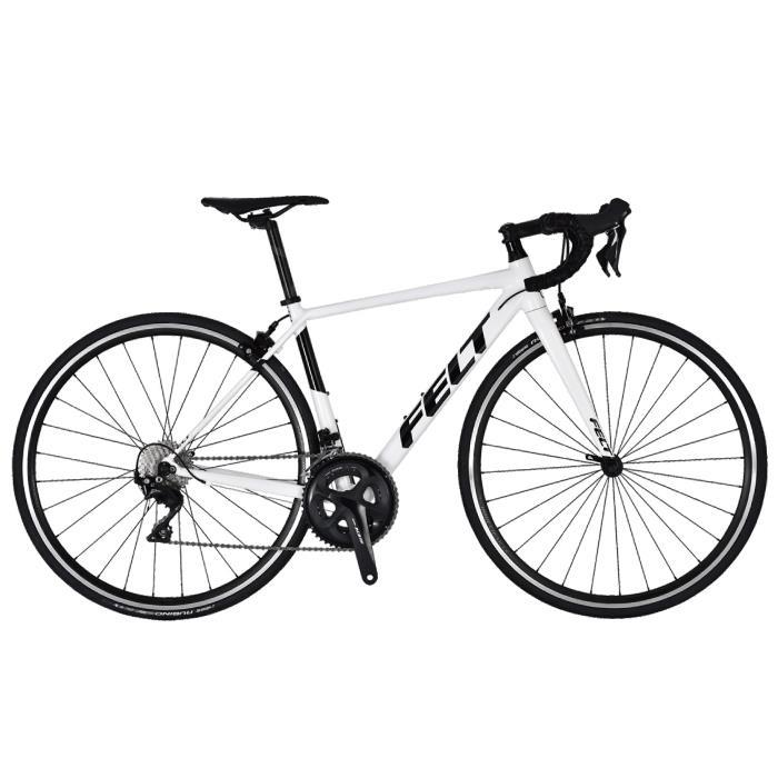 FELT (フェルト) 2020モデル FR30 R7000 ホワイト サイズ540(175-180cm) ロードバイク