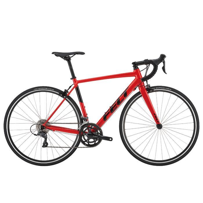 FELT (フェルト) 2020モデル FR60 R2000 レッド サイズ510(170-175cm) ロードバイク