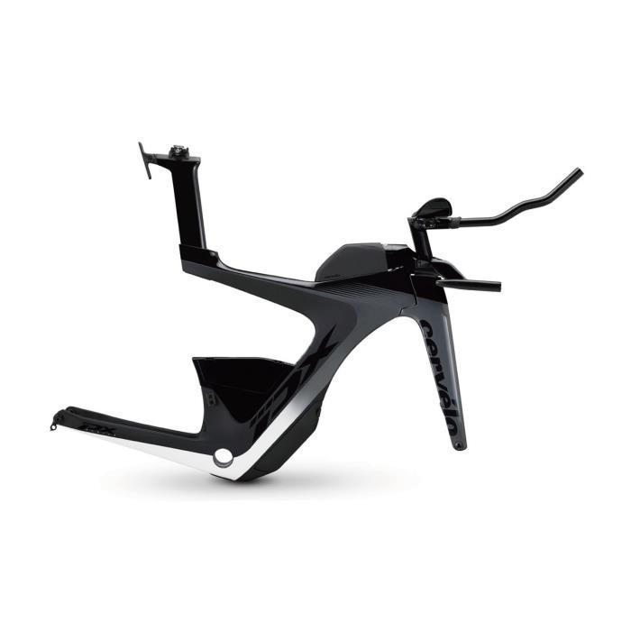 Cervelo (サーベロ) 2020モデル PXシリーズ DISC ダークグレー サイズS(165-170cm) フレームセット