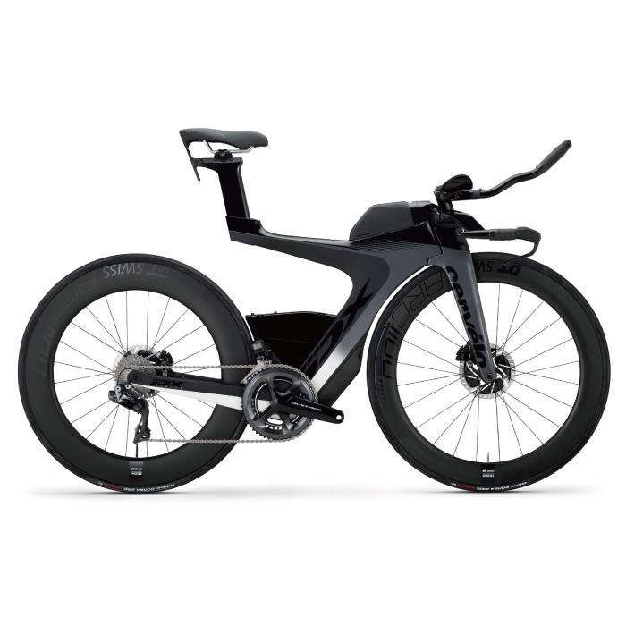 Cervelo (サーベロ) 2020モデル PXシリーズ DISC R9150 ダークグレー サイズXL(180-185cm) ロードバイク
