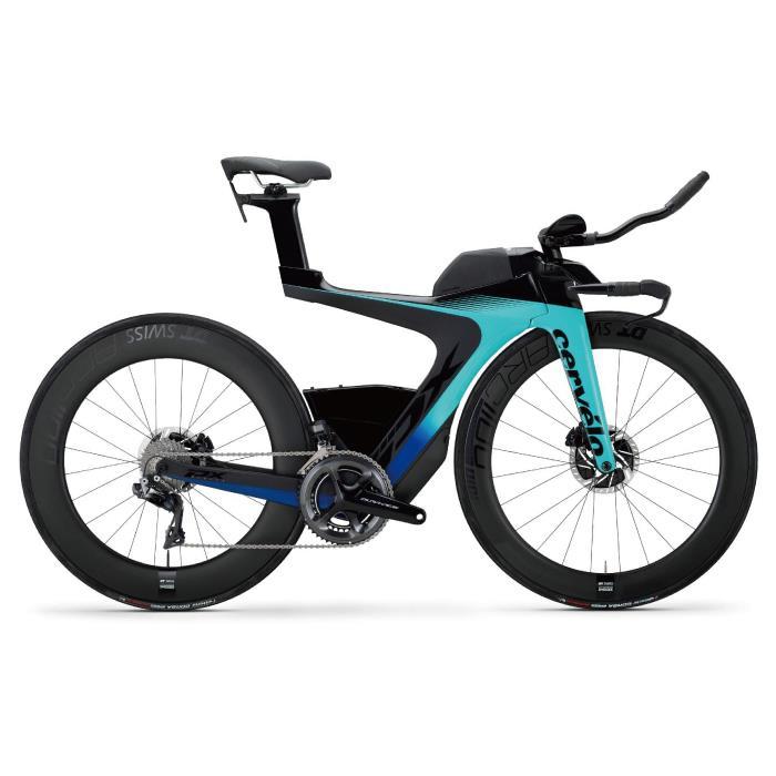 Cervelo (サーベロ) 2020モデル PXシリーズ DISC R9150 ライトティール サイズS(165-170cm) ロードバイク