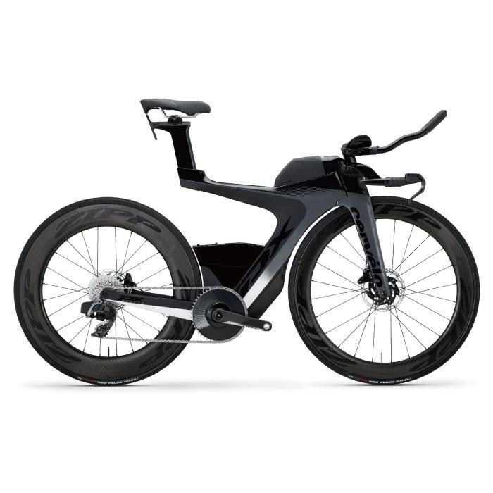 Cervelo (サーベロ) 2020モデル PXシリーズ DISC eTap AXS1 ダークグレー サイズXL(180-185cm)ロードバイク