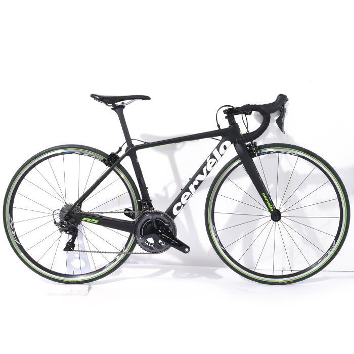Cervelo (サーベロ)2018モデル R5 DURA-ACE R9100 11S サイズ48(166-171cm) ロードバイク【アウトレット商品】
