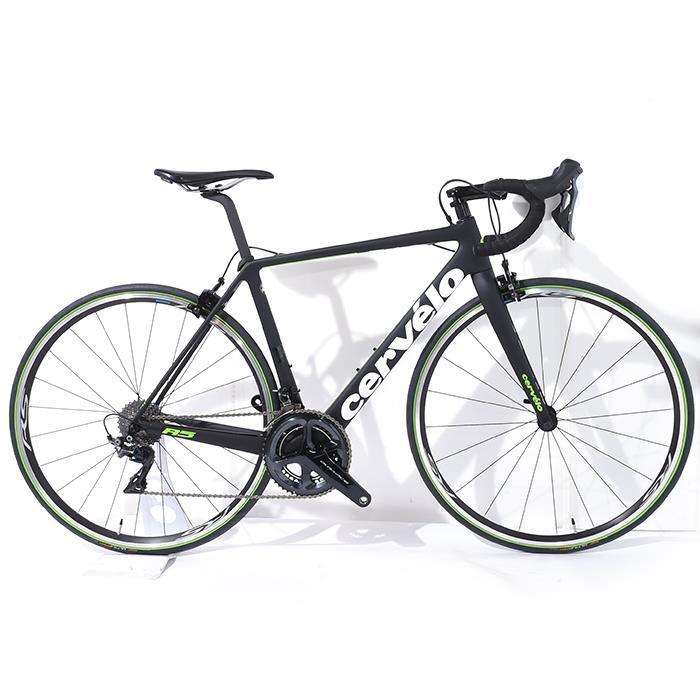 Cervelo (サーベロ)2018モデル R5 DURA-ACE R9100 11S サイズ54(173-178cm) ロードバイク【アウトレット商品】