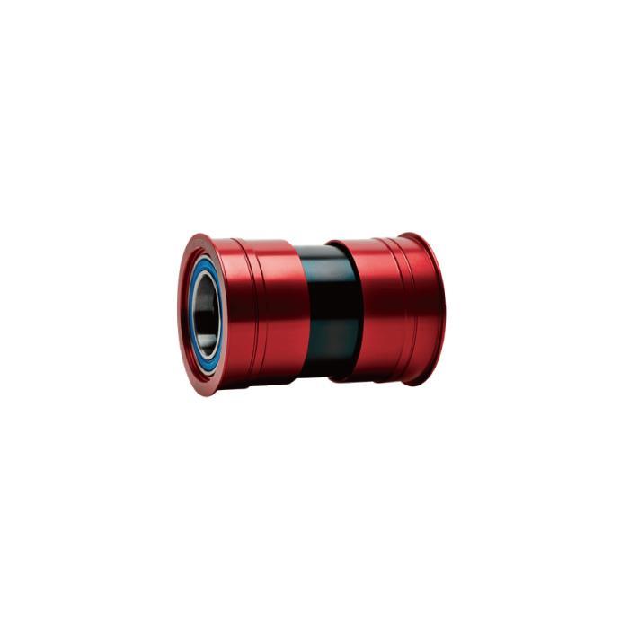 CeramicSpeed (セラミックスピード) EVO386 SRAM DUB用 レッド ボトムブラケット