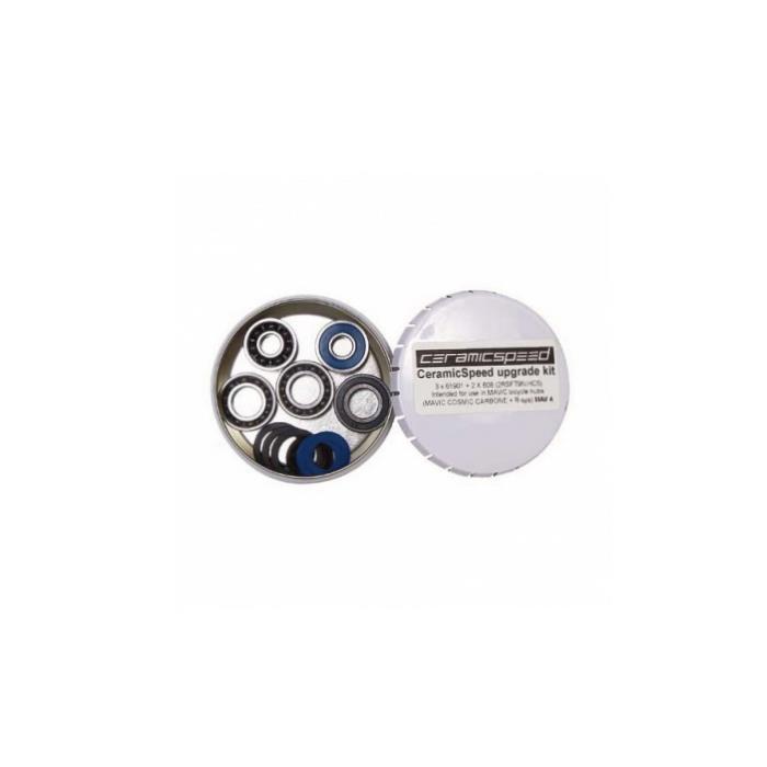 CeramicSpeed (セラミックスピード) ハブキット MAVIC-3