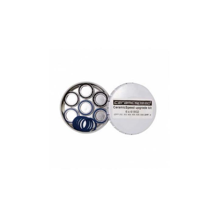 CeramicSpeed (セラミックスピード) ハブキット ZIPP-4 (88/188 V9)