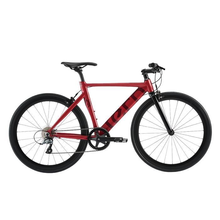 TERN (ターン) 2020モデル RIP 650C クリムゾン サイズ460 (150-160cm) クロスバイク