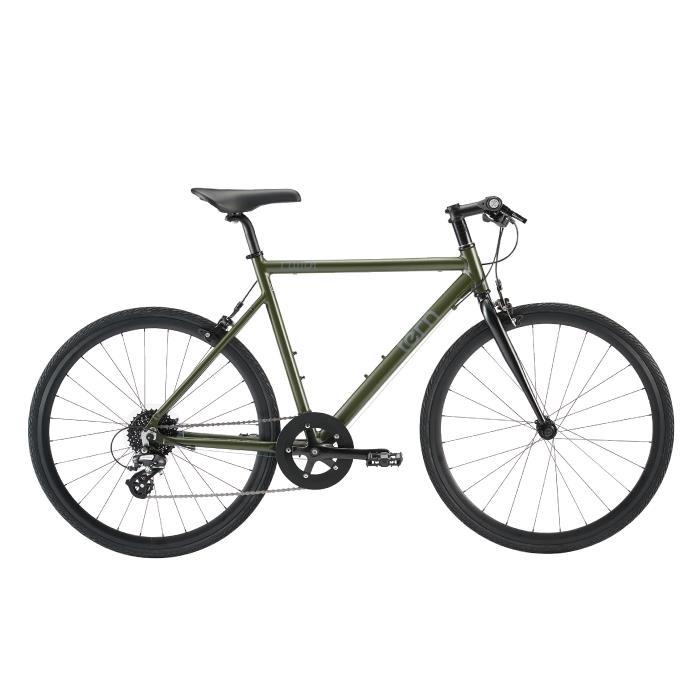 TERN (ターン) 2020モデル CLUTCH クラッチ 700C カーキ サイズ540 (175-180cm) クロスバイク