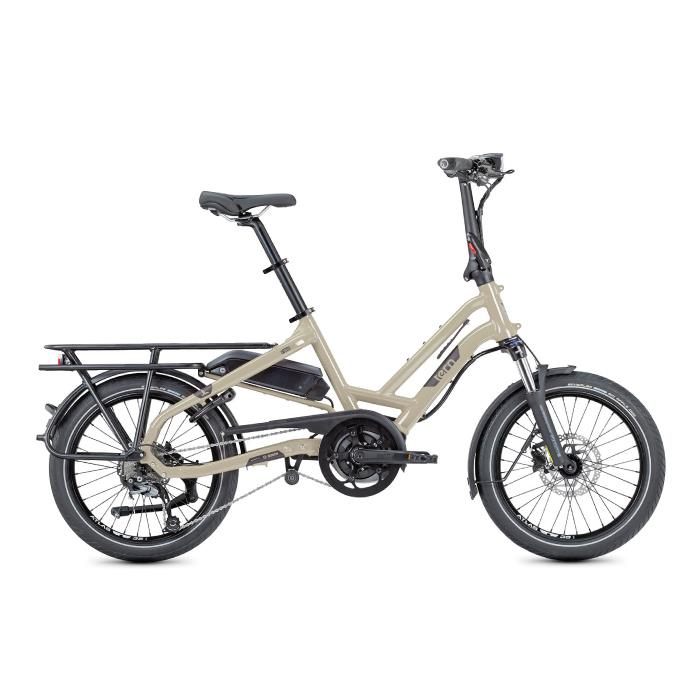 TERN (ターン) 2020モデル HSD P9 デューン/グレー (150-195cm) 電動自転車