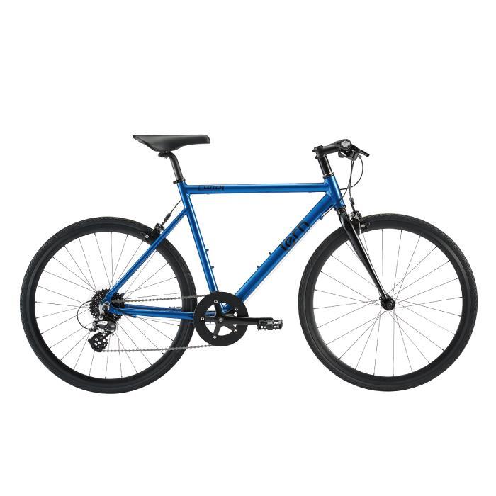 TERN (ターン) 2020モデル CLUTCH クラッチ 650C ネイビー サイズ420 (145-155cm) クロスバイク
