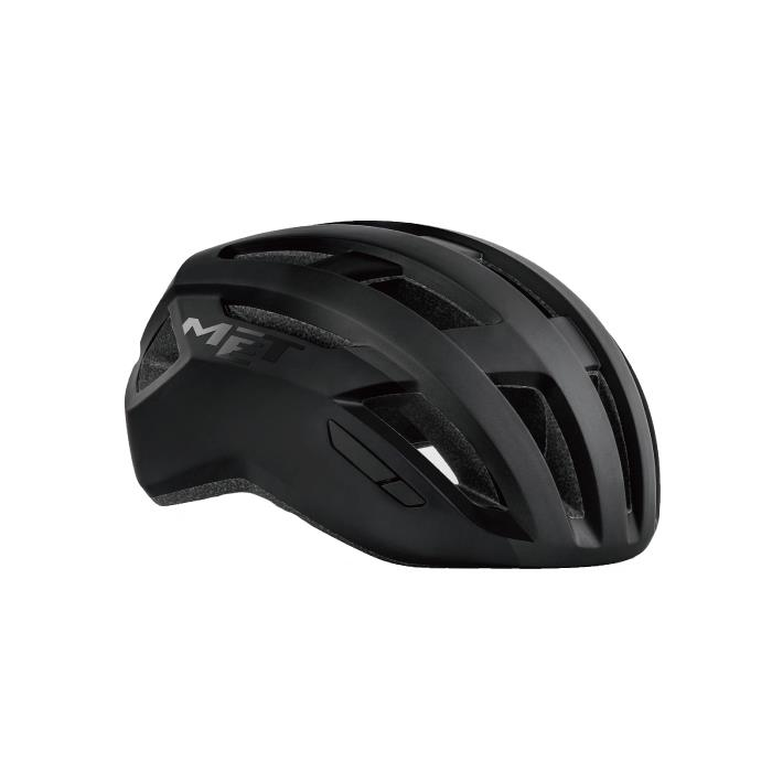 MET メット VINCI ヴィンチ クリアランスsale 期間限定 Mips ヘルメット シェードブラック 56-58cm サイズM 大決算セール