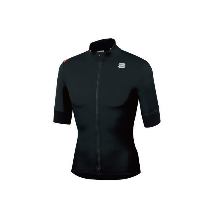 Sportful (スポーツフル) FIANDRE LIGHT NORAIN SS ブラック サイズM サイクリングジャージ