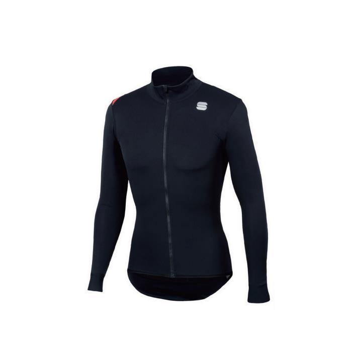 Sportful (スポーツフル) FIANDRE LIGHT NORAIN ブラック サイズM サイクリングジャージ