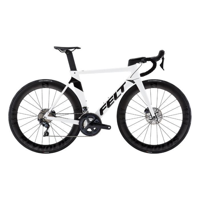 FELT (フェルト) 2020モデル AR Advanced R8020 ホワイト サイズ510(170-175cm) ロードバイク