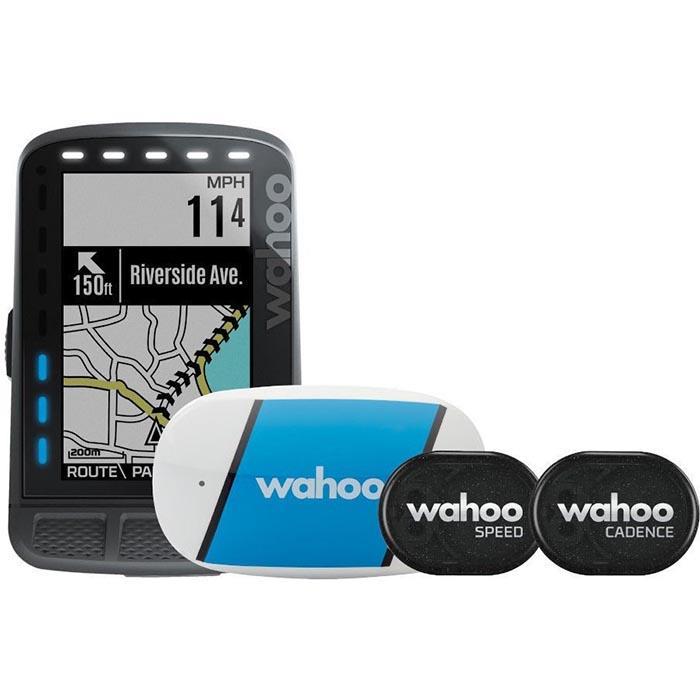 Wahoo (ワフー) ELEMNT ROAM BUNDLE GPS サイクルコンピューター