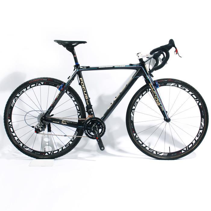 最も優遇の ロードバイク ロードバイク フォーカス CX MARES MARES CX 1.0 Rapha 2013 2013, いい友:f33bab4d --- spotlightonasia.com