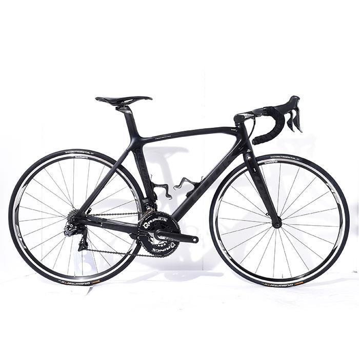 【中古】LOOK (ルック)2014モデル 695 Aero Light エアロライト DURA-ACE デュラエース Di2 R9150 11S サイズS (169-174cm) ロードバイク【自転車】