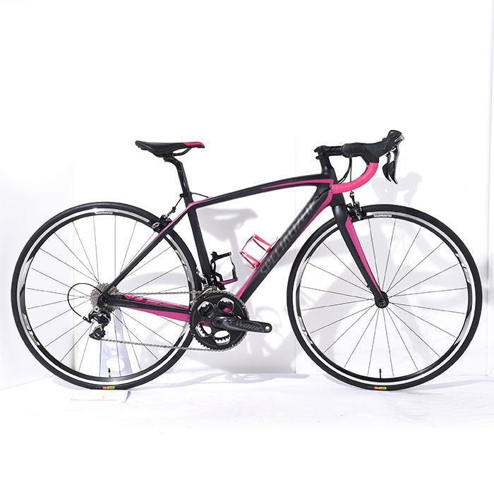 【中古】SPECIALIZED (スペシャライズド)2016モデル AMIRA アミラ SL4 DURA-ACE デュラエース 9000mix 11S サイズ51 (166-171cm) ロードバイク【自転車】