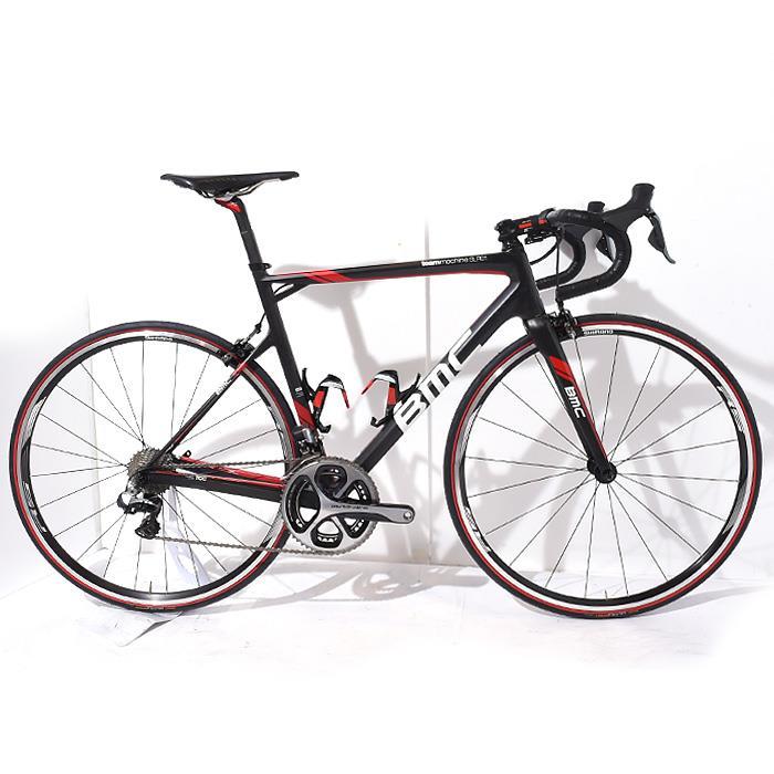 【中古】BMC (ビーエムシー)2013モデル SLR01 DURA-ACE デュラエース 9070Di2 11S サイズ53 (175-180cm) ロードバイク【自転車】
