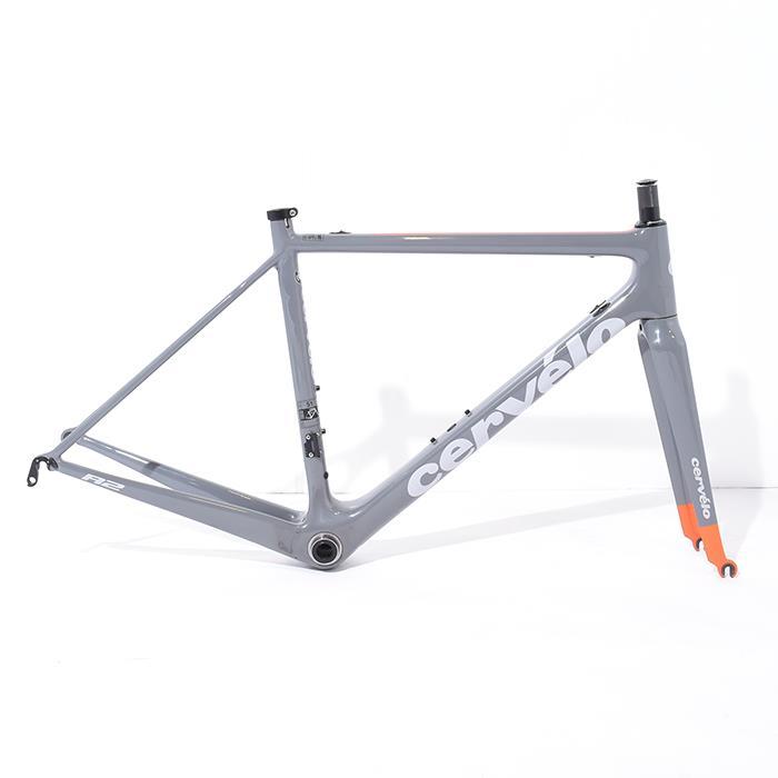 【中古】Cervelo (サーベロ) 2016モデル R2 サイズ51 (170-175cm) フレームセット【自転車】